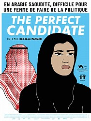 THE PERFECT CANDIDATE de Haifaa Al Mansour