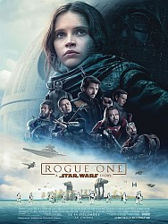 ROGUE ONE : A STAR WARS STORY de Gareth Edwards