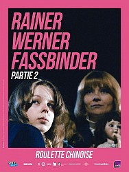 ROULETTE CHINOISE de Rainer Werner Fassbinder