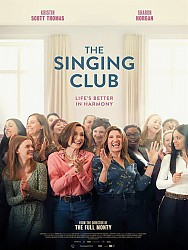 THE SINGING CLUB de Peter Cattaneo