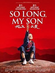 SO LONG, MY SON de Wang Xiaoshuai
