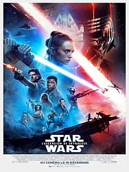 STAR WARS -  L'ASCENSION DE SKYWALKER de J.J. Abrams