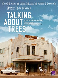 TALKING ABOUT TREES de Suhaib Gasmelbari