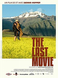 THE LAST MOVIE de Dennis Hopper