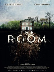 THE ROOM de Christian Volckman