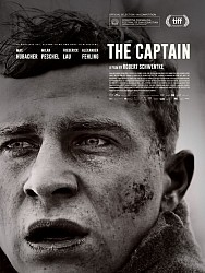 THE CAPTAIN - L'USURPATEUR de Robert Schwentke
