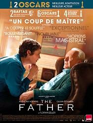 THE FATHER de Florian Zeller