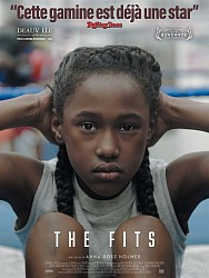 THE FITS de Anna Rose Holmer