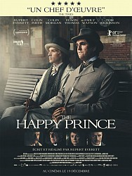 THE HAPPY PRINCE de Rupert Everett