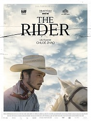 THE RIDER de Chloé Zhao