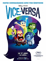 VICE VERSA de Pete Docter