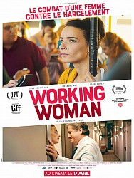 WORKING WOMAN de Michal Aviad
