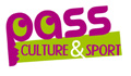 logo Pass culture et Sports