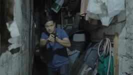 Photo du film ALPHA - THE RIGHT TO KILL de Brillante Mendoza