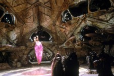 Photo du film DARK CRYSTAL de Jim Henson & Frank Oz