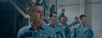 Photo du film FIRST MAN - LE PREMIER HOMME SUR LA LUNE de Damien Chazelle