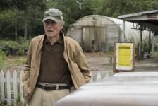 Photo du film LA MULE de Clint Eastwood