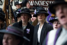 Photo du film LES SUFFRAGETTES de Sarah Gavron