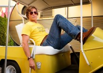 Photo du film ONCE UPON A TIME IN... HOLLYWOOD de Quentin Tarantino