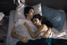Photo du film PATERSON de Jim Jarmusch