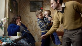 Photo du film RAY & LIZ de Richard Billingham