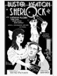 Photo du film SHERLOCK JUNIOR de Buster Keaton