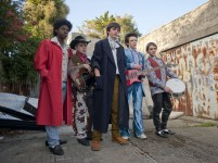 Photo du film SING STREET de John Carney