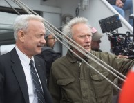 Photo du film SULLY de Clint Eastwood