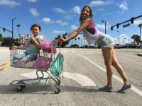Photo du film THE FLORIDA PROJECT de Sean Baker