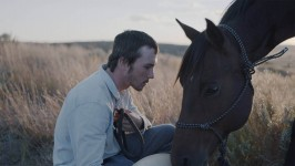 Photo du film THE RIDER de Chloé Zhao
